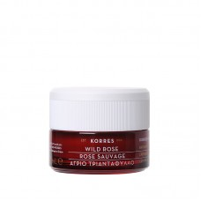 KORRES WILD ROSE DAY CREAM NORMAL - MIXED SKIN 40ml
