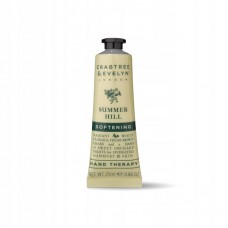 CRABTREE & EVELYN HAND THERAPY SUMMER HILL 25g