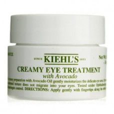 KIEHL'S AVOCADO CREAMY EYE TREATMENT 14ml
