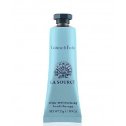CRABTREE & EVELYN HAND THERAPY LA SOURCE 25g