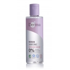 DERMA ECO WOMAN SKIN TONER 195ml