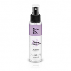 MAKE ME BIO WODA LAWENDOWA HYDROLAT 100% NATURALNA 100ml