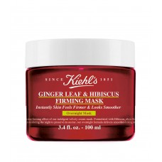 KIEHLS GINGER LEAF & HIBISCUS FIRMING MASK 100ml