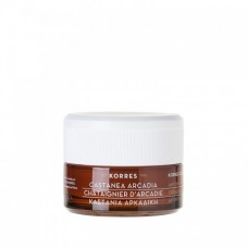 KORRES CASTANEA ARCADIA DAY CREAM NORMAL - MIXED SKIN 40ml