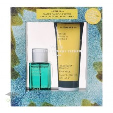 KORRES WATER BAMBOO FREESIA EDT 50ml + BALSAM 125ml