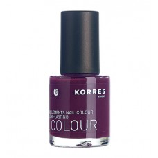 KORRES LAKIER MIRRA OLIGOELEMENTY 27 PURPLE 10ml