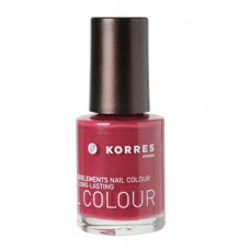 KORRES LAKIER MIRRA OLIGOELEMENTY 60 BERRY ROSE 10ml