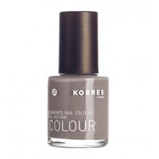 KORRES LAKIER MIRRA OLIGOELEMENTY 94 LIGHT GREY 10ml