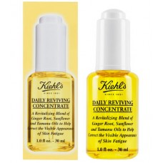 KIEHL'S DAILY REVIVING CONCENTRATE SERUM 30ml