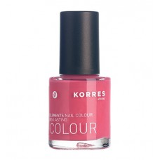 KORRES LAKIER MIRRA OLIGOELEMENTY 14 POMEGRANATE 10ml