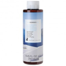KORRES SANTORINI VINE Shower Gel 250ml