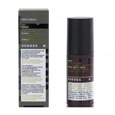KORRES Borage Anti-shine cream SPF6 for Men 50ml