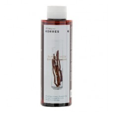 Korres Shampoo for oily Hair with LICORICE & URTICA 250ml