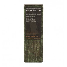 KORRES BALSAM PO GOLENIU MOUNTAIN PEPPER 125ml