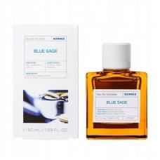 KORRES BLUE SAGE LIME FIR WOOD EDT 50ml