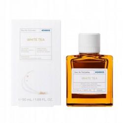 KORRES WHITE TEA FREESIA BERGAMOT EDT 50ml