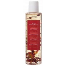 KORRES WILD ROSE CLEANSING OIL 150ml