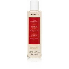 KORRES WILD ROSE TONIC LOTION 150ml