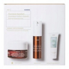 KORRES CASTANEA ARCADIA GIFT SET NORMAL - MIXED SKIN