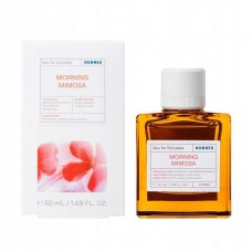KORRES MORNING MIMOSA EDT 50ml