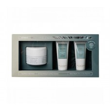 KORRES WHITE PINE GIFT SET NIGHT CREAM + 2x OLYMPUS TEA