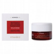 KORRES WILD ROSE SLEEPING FACIAL 40ml
