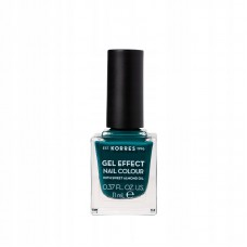 KORRES GEL EFFECT NAIL COLOUR 88 CYPRESS