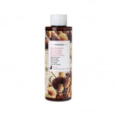 KORRES ALMOND CHERRY SHOWER GEL 250ml