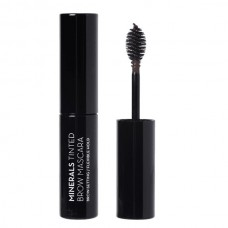 KORRES MINERALS TINTED BROW MASCARA 01 DARK SHADE 4ml
