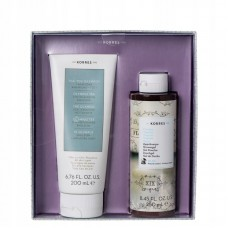 KORRES GIFT SET OLYMPUS TEA & YOGURT SHOWER GEL 250ml