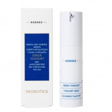 KORRES GREEK YOGHURT DAY CREAM OILY SKIN 30ml