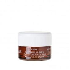 KORRES Castanea Arcadia Day Cream Dry - Very Dry Skin 40ml