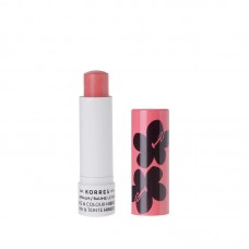 KORRES LIP BALM HIBISCUS 5ml