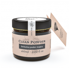 MAKE ME BIO CLEAN POWDER 60ml
