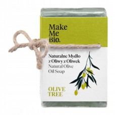 MAKE ME BIO NATURAL OLIVE OIL SOAP