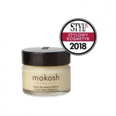 MOKOSH REGENERATING ANTI-POLLUTION CREAM RASPBERRY 15ml