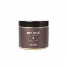 MOKOSH BODY SALT SCRUB MELON & CUCUMBER 300g