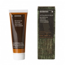 KORRES MOUNTAIN PEPPER AFTERSHAVE 125ml