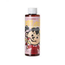KORRES WASH ME BERRIES BABY SHAMPOO & SHOWER GEL 2in1 250ml