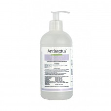 ANTISEPTUS HAND SANITIZER 500ml