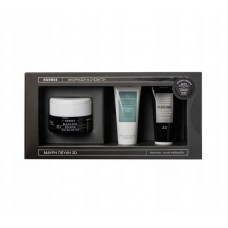 KORRES BLACK PINE 3D GIFT SET DAY CREAM + NIGHT CREAM MIXED SKIN