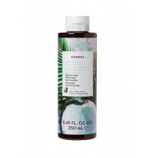 KORRES COCONUT WATER SHOWER GEL 250ml