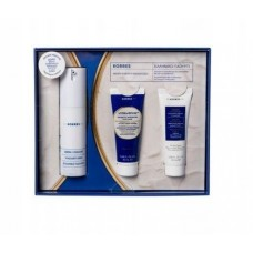 KORRES GREEK YOGHURT GIFT SET DAY CREAM OILY SKIN