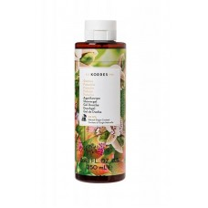 KORRES PISTACHIO SHOWER GEL 250ml