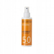 KORRES FACE & BODY YOGHURT SPF50 150ml