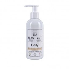 ACTIVE ORGANIC INTIMATE DAILY 200ml