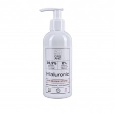 ACTIVE ORGANIC INTIMATE HIALURONIC 200ml