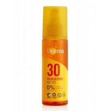 DERMA SUN SCREEN OIL SPF30 150ml