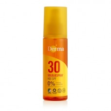 DERMA ECO OIL SUN SCREEN HIGH SPF30 150ml