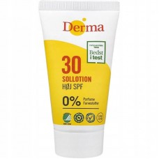 DERMA ECO SUN SCREEN HIGH SPF30 25ml